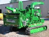 Northland Chipper Sales - Disc and Drum Bandit Chippers Wood